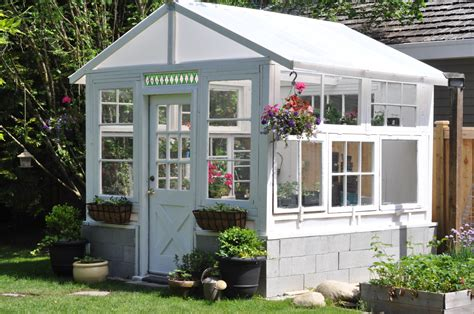 Sunroom Plans the greenhouse project she s done suburble