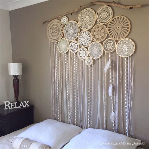 Hiasan Dinding Wall Decor 20x20 custom made to order dreamcatchers sydney australia shop now http www dreamcatcher