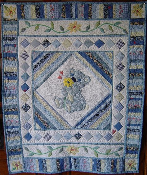 Quilt For Boy by 17 Best Images About Couture Courtepointe Patchwork On