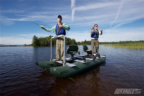 wilderness inflatable pontoon boats 2 person inflatable pontoon boat review