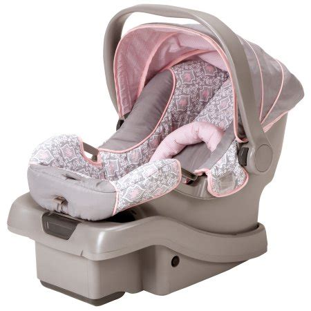 safety 1st onboard 35 air infant car seat blush pink safety 1st onboard 35 infant car seat walmart