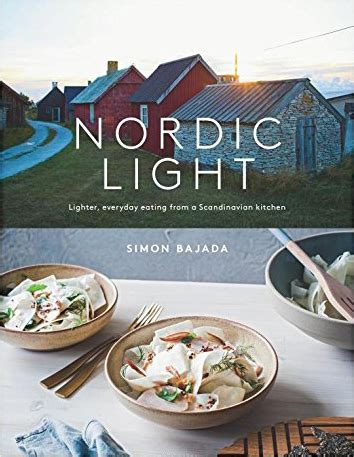 inspired recipes a complete cookbook of scandinavian dish ideas books nordic cookbooks entice and inspire the american