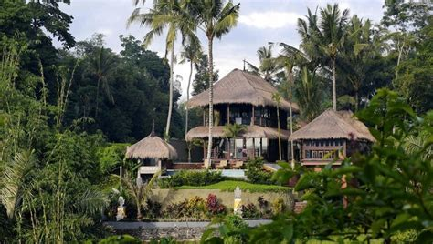 airbnb in rupiah 7 heavenly airbnb villas in ubud that have us swooning