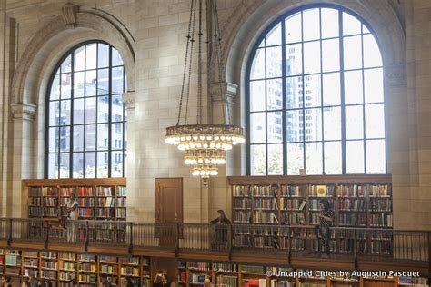 building a library room cities 101 exploring the tiny doors on the new york