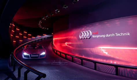Audi Vorsprung Durch Technik by Vorsprung Durch Technik By Kuschelirmel On Deviantart
