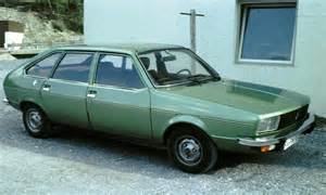 Renault Germany File Renault 20 From Germany In Austria 1977 Jpg