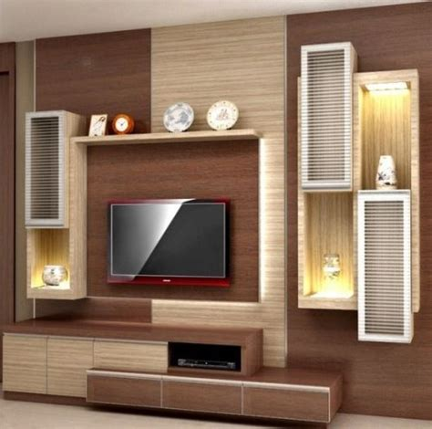 desain lemari dinding minimalis gambar cara membuat rak tv dinding dan cara membuat desain