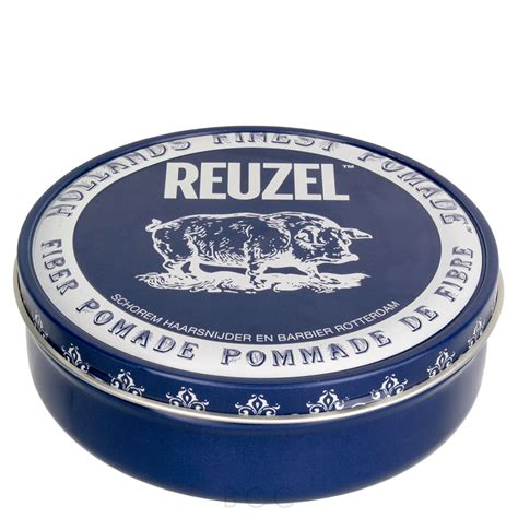 reuzel fiber pomade care choices