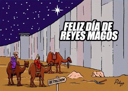 dias de reyes magos 8466763392 feliz d 237 a de los reyes magos gif felizdiadereyesmagos reyesmagos 6deenero discover share gifs