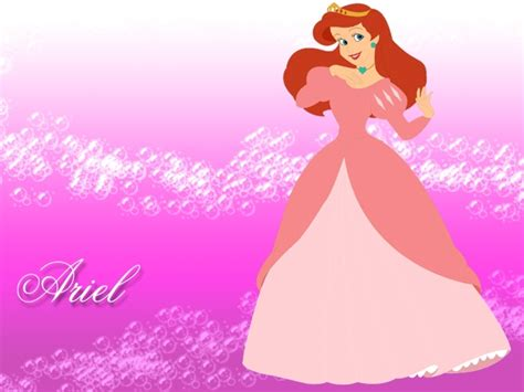 Princess Ariel Disney Princess Wallpaper 6260027 Fanpop Pictures Of Princess Ariel