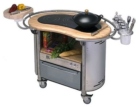 portable kitchen appliances portable cooking appliances mobile kitchen stations