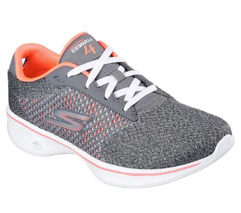 Sepatu Skechers Gowalk 4 buy skechers skechers gowalk 4 exceed skechers performance shoes only 163 64 00