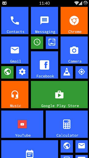 themes smart launcher pro download metro themes launcher ex pro google play