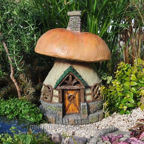 buy a fairy house mushroom cottage where to buy miniature and fairy garden houses part i lush