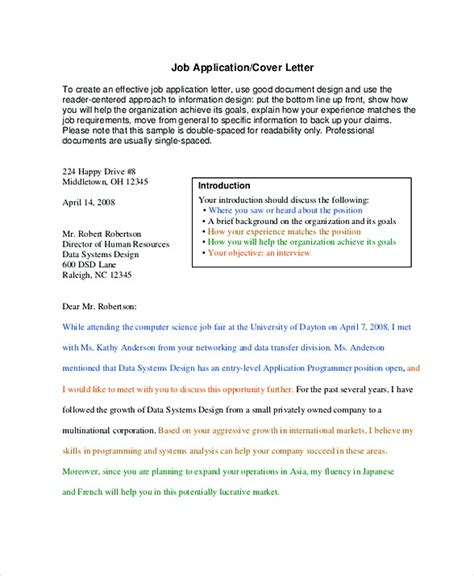 electronic cover letter format tips to make electronic cover letter format