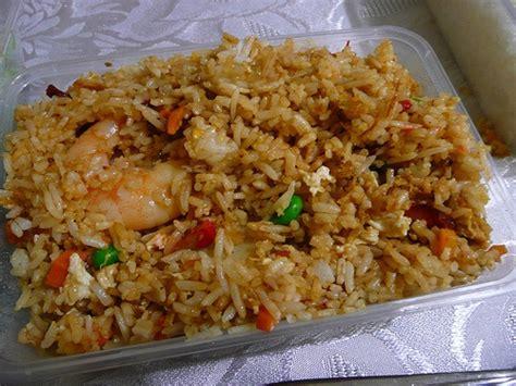 cuisine mauricienne recettes riz frit cuisine sino mauricienne maurice recettes