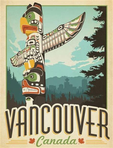 poster design vancouver vancouver print