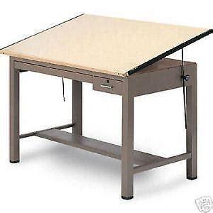 Ebay Drafting Table Drafting Table Ebay