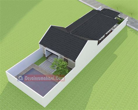 desain rumah asri rumah sederhana architecture is a social act and the