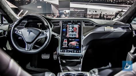 Tesla S Model Interior by 2016 Tesla Model S Engine Specs Interior Exterior New