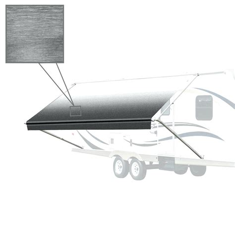 travel trailer awning replacement retractable trailer awnings 28 images aleko retractable rv