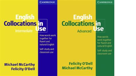 english collocations in use 0521707803 academic vocabulary in use by michael mccarthy felicity o dell on eltbooks 20 off