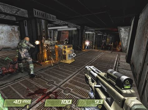 earthquake game quake 4 game free download full version for pc