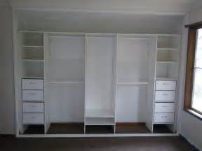 Ideas For Built In Wardrobes by Built In Wardrobes Ideas Interior4you