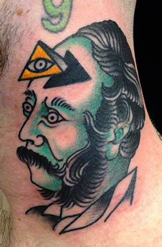 name brand tattoo jeff zuck name brand