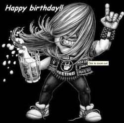 happy birthday images with rock happy birthday sweaty classic rock forum