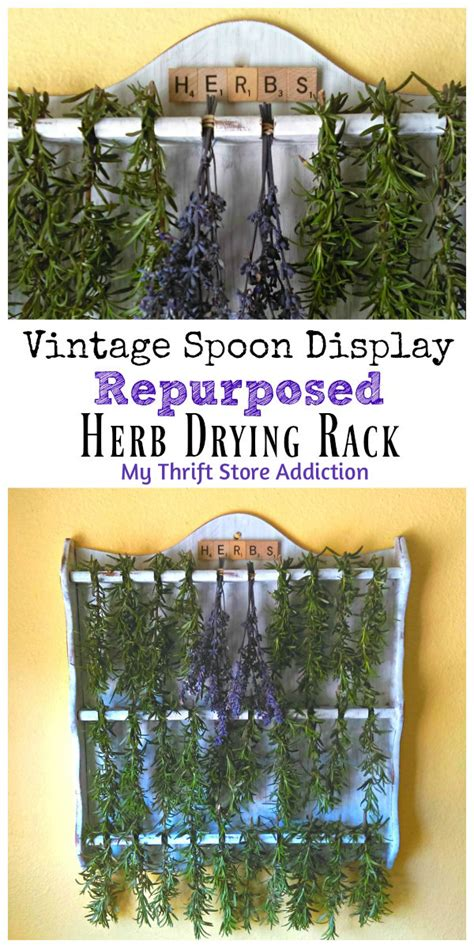 diy spice drying rack dagmar s home link 166 diy herb drying rack