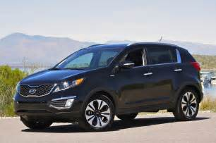 2011 kia sportage sx drive photo gallery autoblog