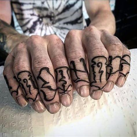 family knuckle tattoo 44 mejores im 225 genes de simple knuckle tattoos for women en