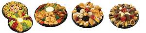 Costco party platters costco deli party trays prices