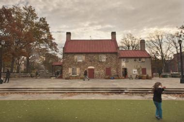 old stone house brooklyn officials want input on new building near old stone house park slope new york