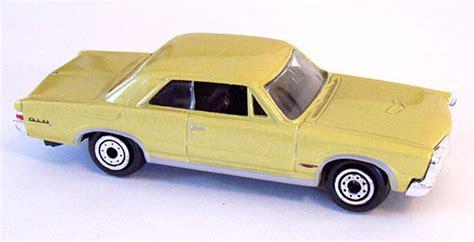 Welly Pontiac 65 Gto Diecast pontiac gto