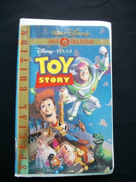 two times platinum books disney classic story vhs 2000 special edition