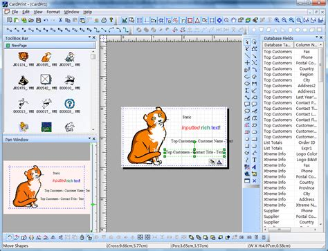 visio print visio like diagram drawing tool with vc source code