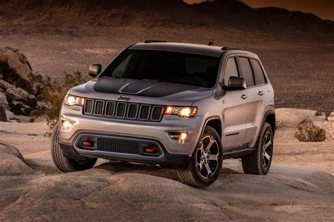 jeep trailhawk 2018 2018 jeep grand pricing for sale edmunds