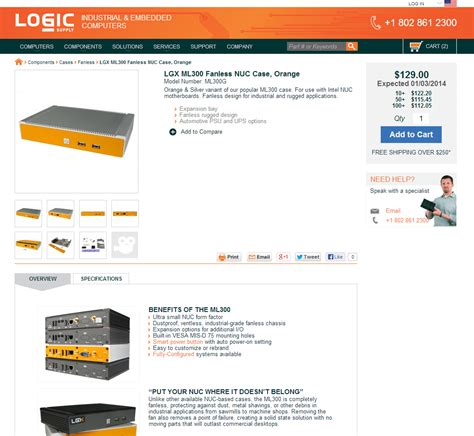 Nordstrom Gets A Website Upgrade by The Logic Supply S Website Gets An Upgrade