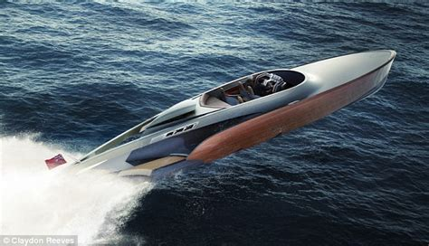 speed boat mph aeroboat speed boat powered by spitfire merlin engine