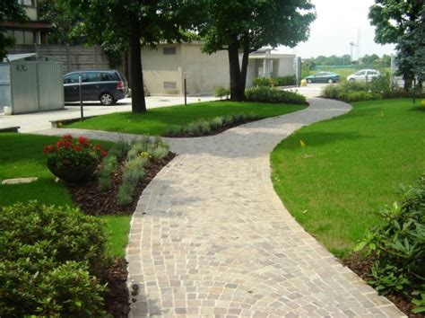 vialetto giardino fai da te vialetto giardino fai da te foto 7 40 design mag