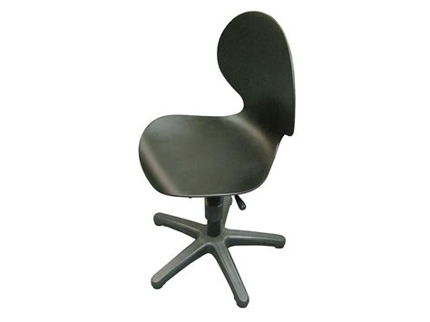Height Adjustable Chair by Hiten Manufacturing