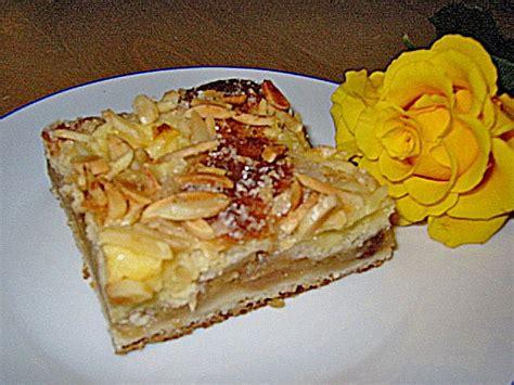 apfel vanille kuchen apfel vanille kuchen rezept mit bild jojo78