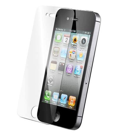 Folie Entfernen Iphone by Displayschutzfolie F 252 R Iphone 4 4s Front 1 Tlg Klar