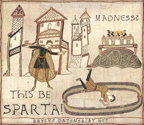 Medieval Tapestry Meme - 16 best bayeux tapestry memes images on pinterest middle