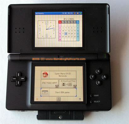 pin gba nds e 3ds emulazione flash cards trainer gt i