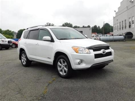 Used Toyota Rav4 2012 Price Used 2012 Toyota Rav4 For Sale Pricing Features Edmunds