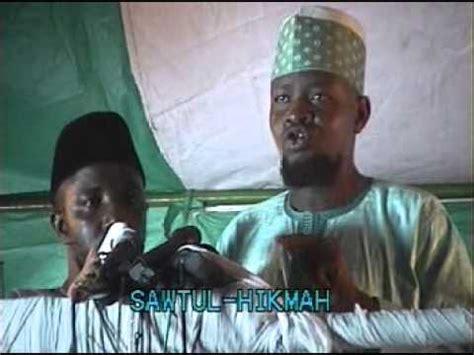 biography of muhammad kabiru gombe 4 wa azin kasa katsina doovi