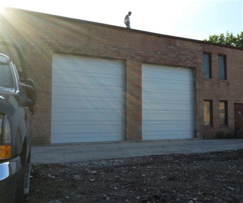 Garage Address by Commercial Garage Services Schaumburg Commercial